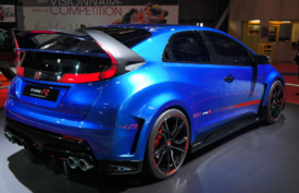 2016 Type R